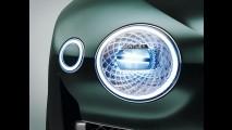 Cupê de luxo: Bentley revela o esportivo de dois lugares EXP 10 Speed 6