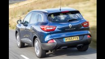 X6 francês? Renault deve apresentar inédito SUV-cupê no Salão de Paris
