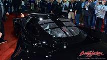 Steven Tyler Hennessey Venom GT