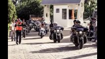 H.O.G. 2015: de Goiás a São Paulo em sete Harley-Davidson!