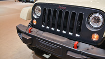 2017 JEEP Wrangler Recon: Chicago 2017