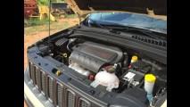 Fiat Toro 2.4 Flex chega em novembro como opção intermediária da linha