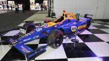 IndyCar Serisi: Detroit 2017
