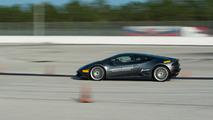 Lamborghini Esperienza driving school