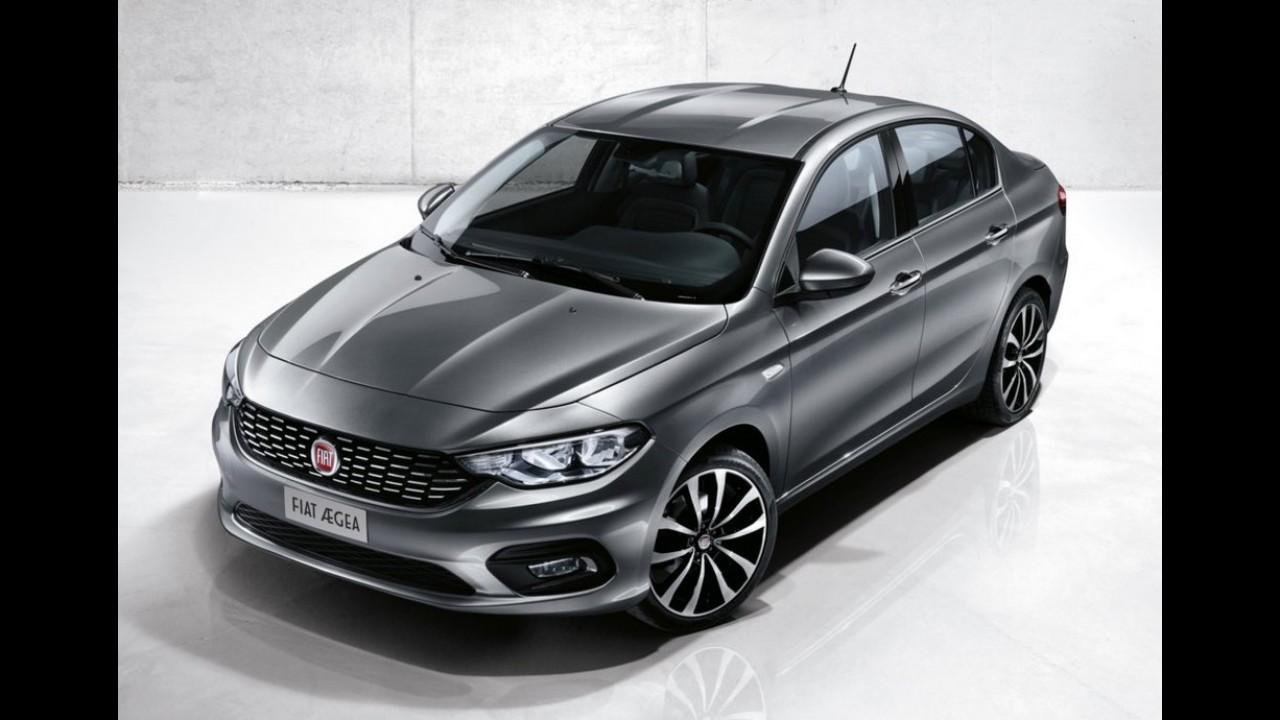 Fiat: sucessor do Bravo e Aegea perua estreiam em março de 2016