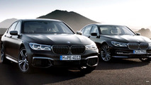 BMW M760Li xDrive promo video