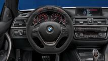 BMW M Performance parts