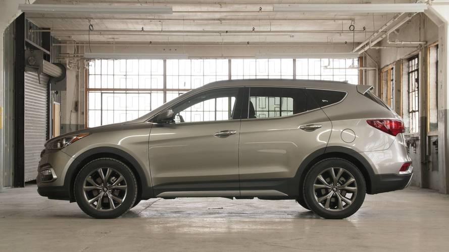 2018 Hyundai Santa Fe Sport   Why Buy?