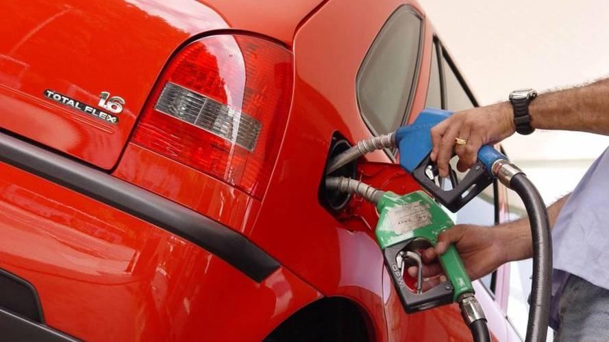 #TBT Motor1.com - Os 15 anos do VW Gol Total Flex, o primeiro bicombustível