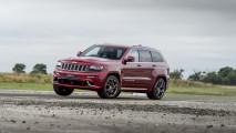 Jeep Grand Cherokee SRT vs. Silence SA1100 004