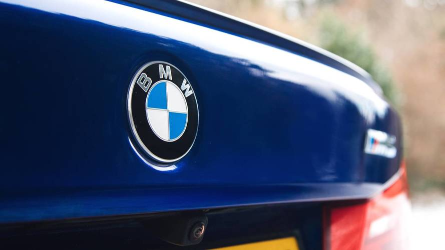 Draft Brexit deal isn't good enough for carmakers says BMW