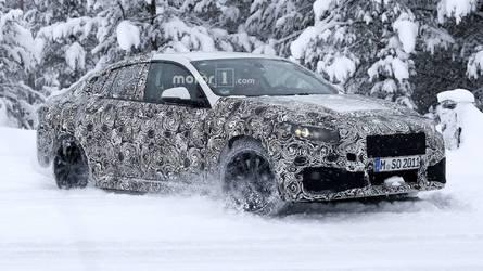 Az M2 Gran Coupé képében állít riválist a BMW az Audi RS3-nak
