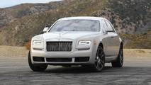 2018 Rolls-Royce Ghost: Review