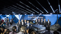 2019 Porsche Cayenne premiere
