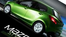 Mazda Launches New Global Visual Identity