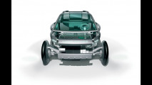 Land Rover E-Terrain Concept
