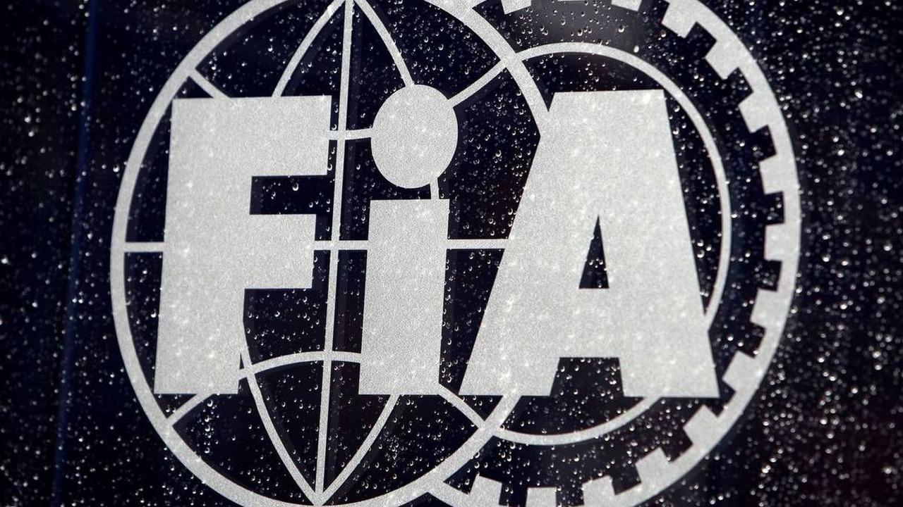 FIA logo