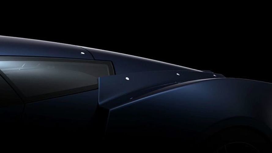 Marussia B2 Teased for Frankfurt - B1 Hybrid Supercar also in tow