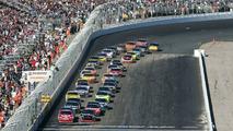NASCAR, New Hampshire International Speedway