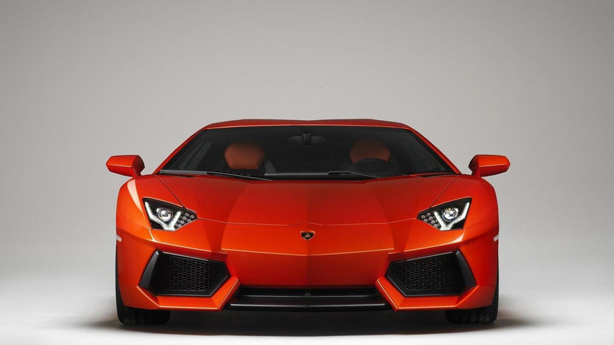 2013 Lamborghini Aventador to feature multi-cylinder deactivation