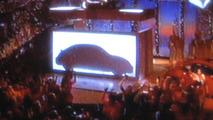 2012 VW Beetle teased on Oprah - 275 given away