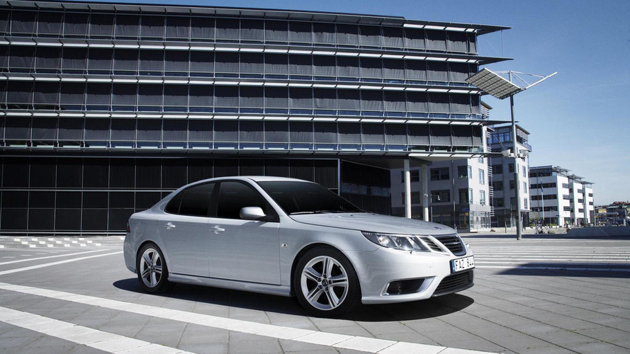 Saab and BMW agree to share engines - report