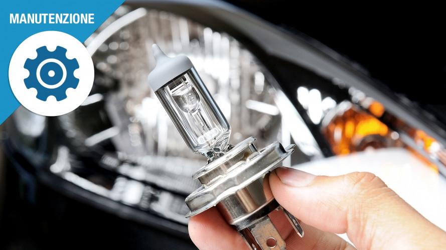 Lampadine per auto, 3 cose da ricordare