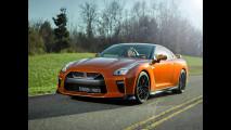 Nissan GT-R, un osso duro per tutte