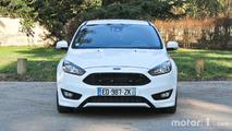 Essai Ford Focus ST-Line (2016) - 2.0 TDCi 150