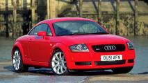 Audi TT (first generation)