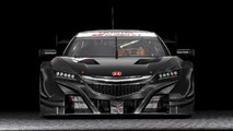 2017 Honda NSX Super GT