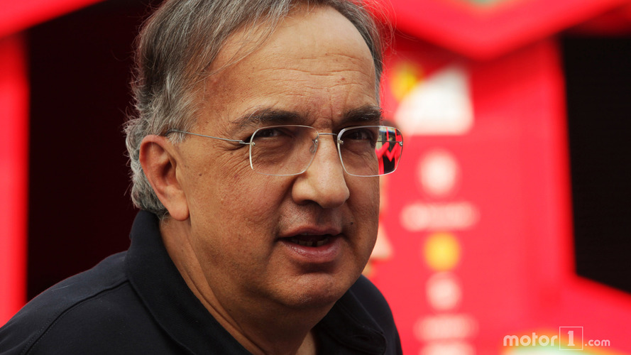 FCA Boss Marchionne Stops Search For A Merger Partner
