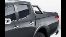 Fiat lança inédita picape média Fullback - veja fotos