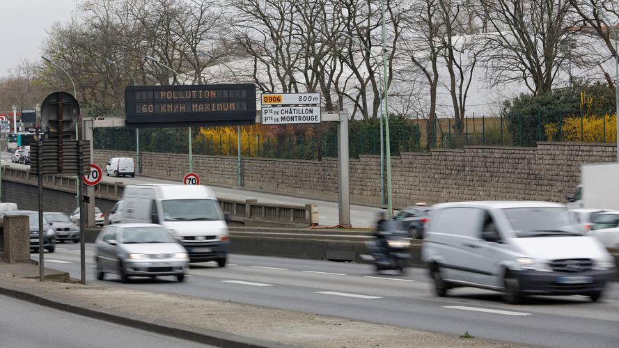 pollution restriction de circulation aujourd 39 hui en france. Black Bedroom Furniture Sets. Home Design Ideas