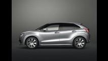 Genebra: Suzuki IK-2 tem motor 1.0 turbo e antecipa novo Swift