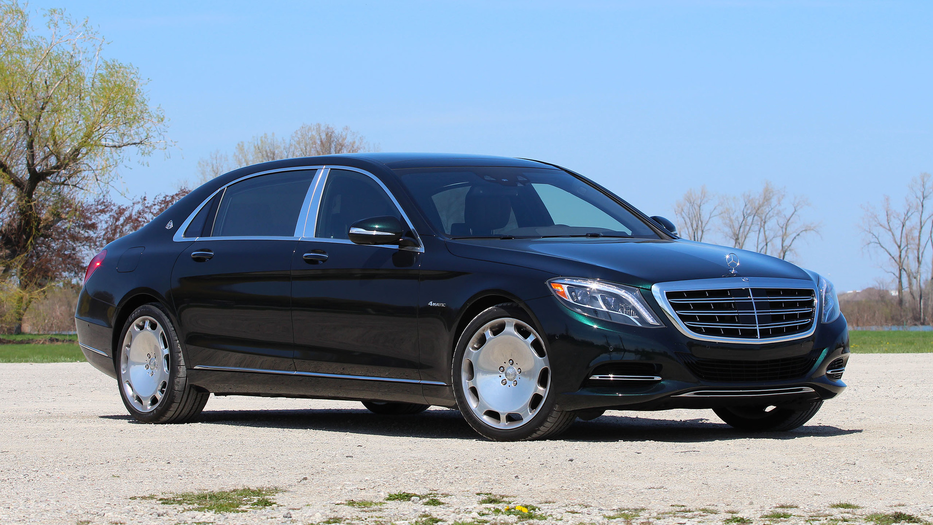 Mercedes benz maybach s550 news and reviews for Mercedes benz finance canada