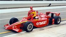 Juan Pablo Montoya - Como Villeneuve, el colombiano Juan Pablo Montoya escribió primero su historia en los Estados Unidos, en el campeonato CART - que ganó en 1999 - antes de lograr su primera victoria en Indianápolis, en 2000. Repetirá esa actuación 15 años más tarde, en 2015, después de volver a competir.  Photo by: IndyCar Series