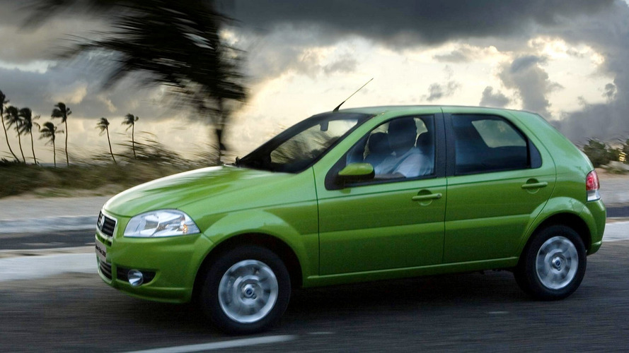 Fiat lança linha de peças para veículos com mais de 3 anos