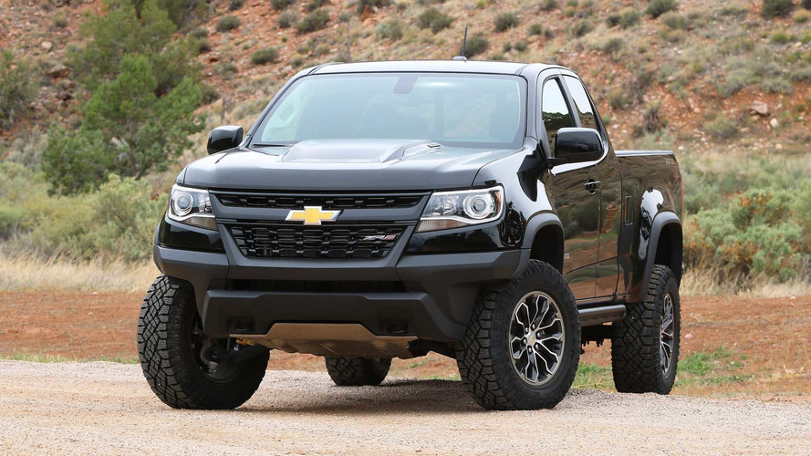Beautiful 2017 Chevy Colorado ZR2 First Drive Mud And Dirt Made Easy