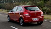 Chevrolet Onix Joy'