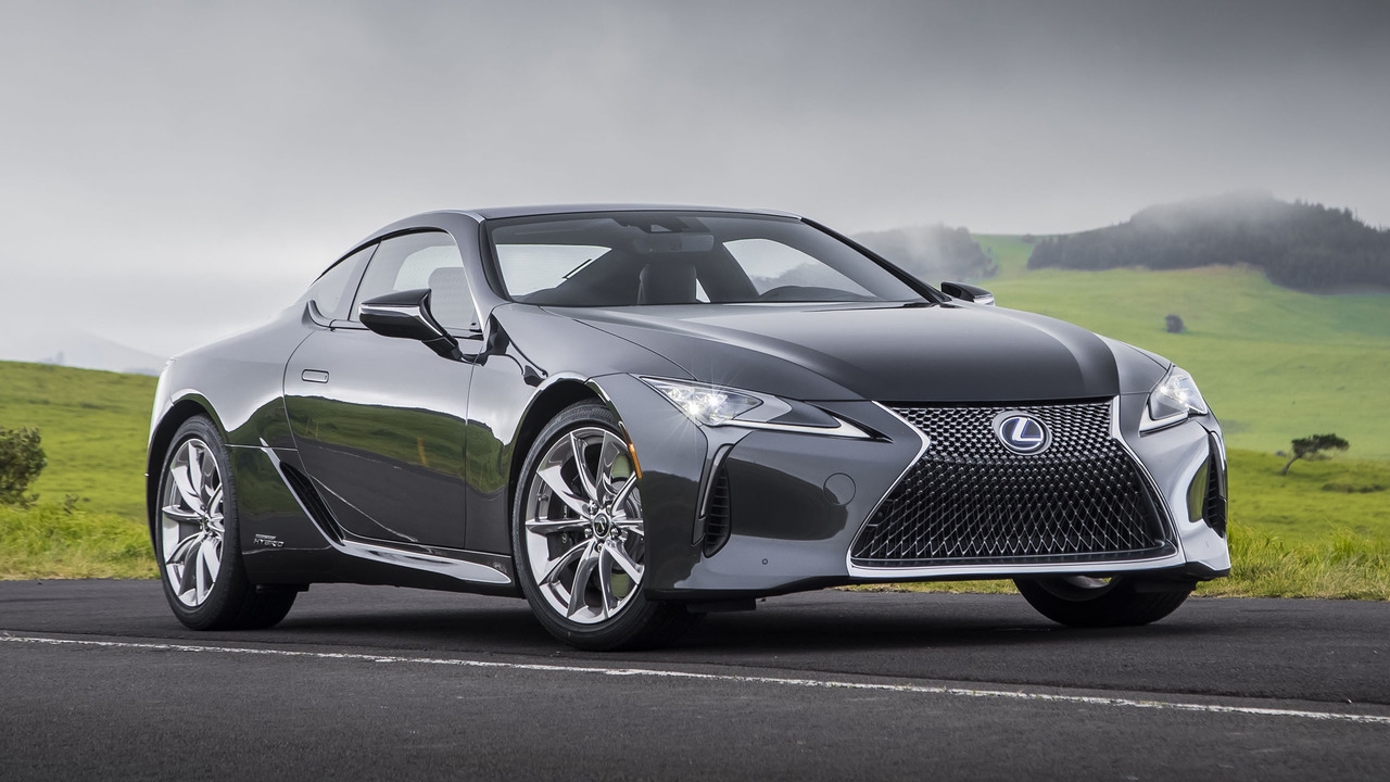 2018 lexus 500h. brilliant lexus 2018 lexus lc 500h review on lexus 500h