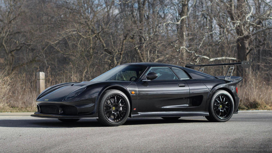 Noble M12GTO-3R eBay Find Is A Sinister Sports Car With 352 HP