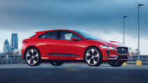 Jaguar I-Pace Concept Cenevre Otomobil Fuarı