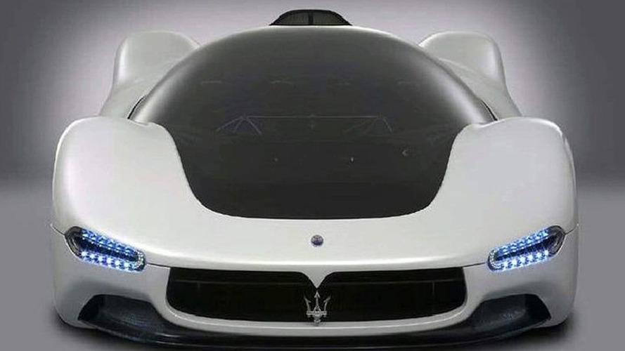 Pininfarina Sintesi Concept to Debut in Geneva
