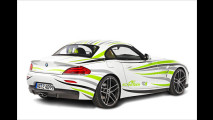 Leichtbau-Roadster