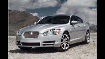 Jaguar: Neue Einsteiger