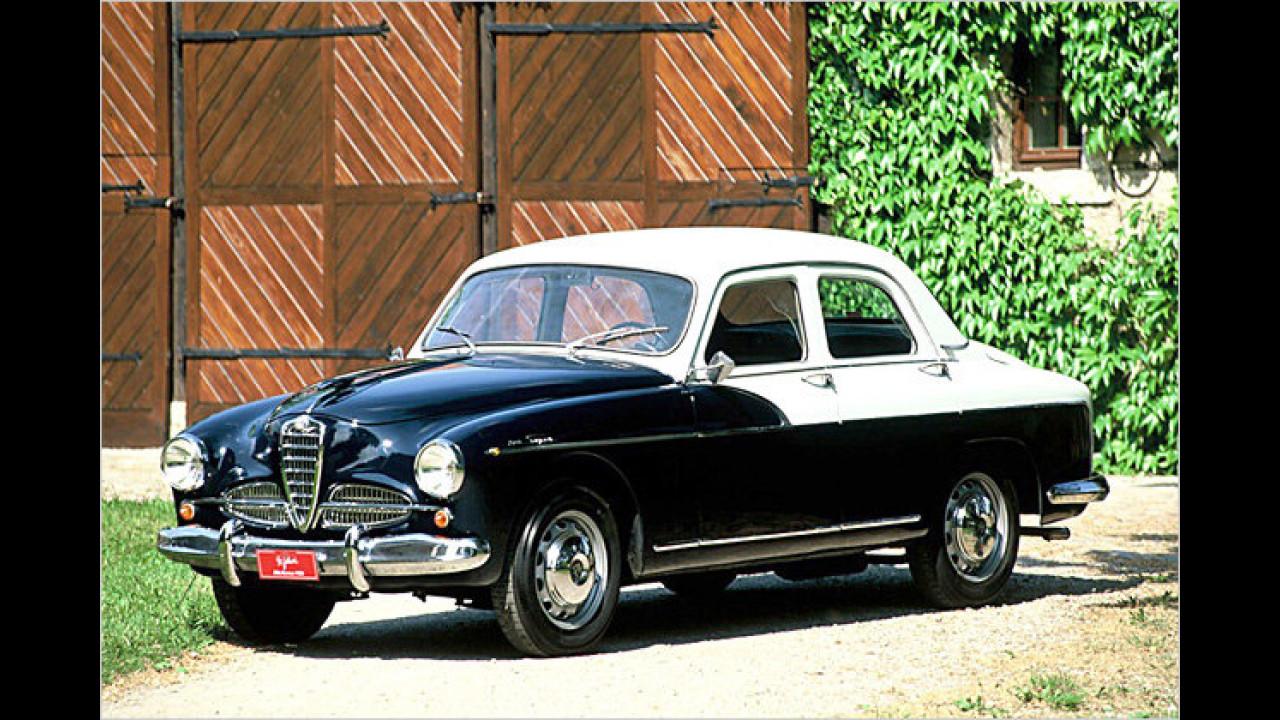 60 Jahre Alfa 1900