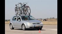 Sichere Fahrradträger?