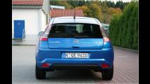 Test: Citroën C4 Facelift