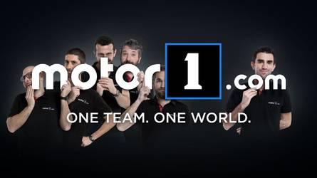 Motor1.com Italia, la web mundial número uno de motor, ya es realidad